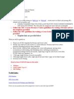 Assignment 3 MGQ 201