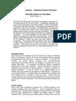 The Marine Institute Bass Paper