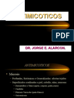 ANTIMICOTICOS 2008
