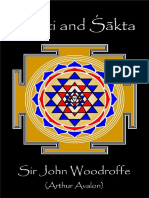 Sakti and Sakta - John Woodroffe