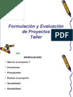 Evalua_Proyectos