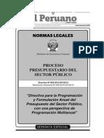 Separata Especial 1 Normas Legales 05-03-2015 - TodoDocumentos.info