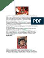 4 Etnias de Guatemala Lugar Trajes