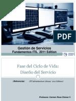 Modulo 05-Diseno Del Servicio
