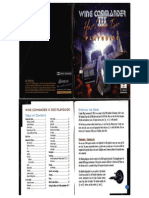 Wing Commander 3 3DO Playguide