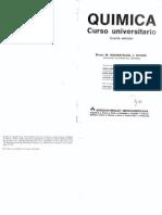 Quimica Curso Universitario