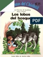 Los Lobos Del Bosque - Los cuentos del Chiribitil