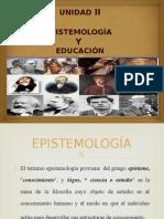 Ciencia y Magia Expocion Maestria.