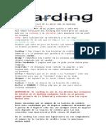 Bases de Carding Copia