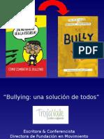 Bullying y Crecer