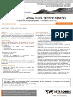Gestion Agua Mineria 0403014