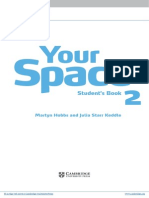 Your Space Level2 Students Book Frontmatter