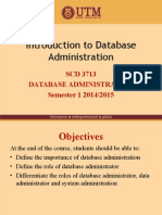 Introduction to Database Administrator.ppt