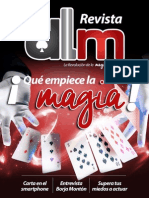 Dlm Magazine Ed 1 Demo