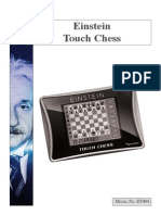 ET404 Einstein Touch Chess