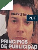 PRINCIPIOS DE PUBLICIDAD_DIRECCIÓN DE ARTE