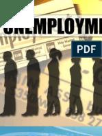 Unemployment MLS 2-E Group1