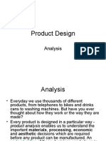 Product Design(9)
