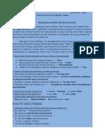 Writing Development Page: 130 scientific stream