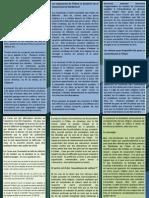 Dépliant Recto-Verso Plié en 3