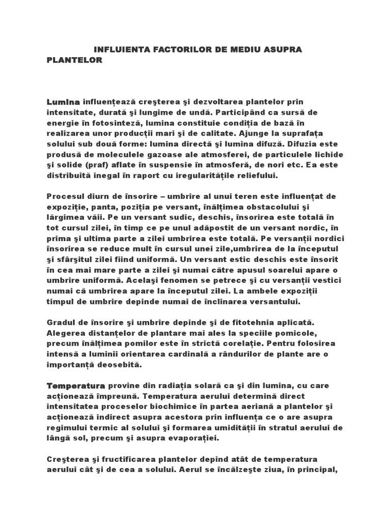 factorii de mediu ai fascioliozei