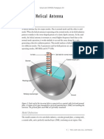 Antenna Model for HFSS