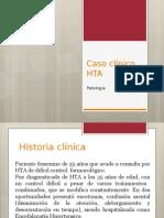 Caso Clínico HTA