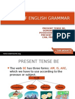 Basic of English Grammar.ppt