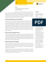 Symantec Enterprise Administration