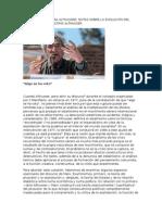 Antonio Negri_para Althusser_notas Sobre La Evolución Del Pensamiento Del Último Althusser
