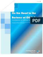 1 - On the Road to the Oil & Gas