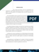 AUTOMATIZACIÓN DE PROCESO ADMINISTRATIVOS