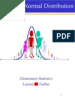 5 Normal Distribution