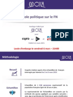 FNPS. La formule de Sarkozy fait un flop