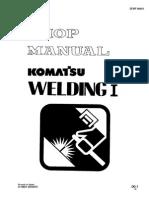 Shop Manual Welding ·j·k