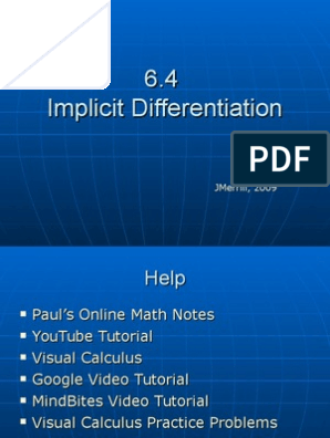 6 4 6 7 12 7 Rates Calculus Graph functions, plot points, visualize algebraic equations, add sliders, animate graphs, and more. scribd