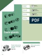 Legrand Cable Gland 1