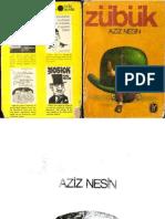 Aziz Nesin - Zübük