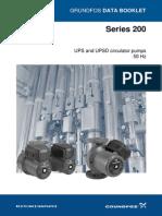 UPS Series 200 Brochure