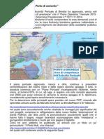 POT 2015-2017 - Il Porto di Cemento