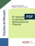 El Mercado de Distribucion de Alimentos en Polonia - ICEX