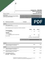 PDF Data
