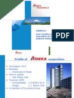 Adeka_Introduction_Portfolio_general.ppt