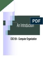 History of ICT