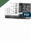 El Vuelo de La Inteligencia - Marina