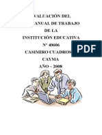 EVALUACIÓN PAT - 2008.doc