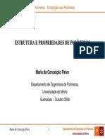 Introducao Polimeros II