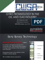 Gyro Technology