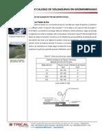Nt20120926 Control de Calidad de Soldaduras en Geomembranas Trical