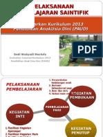Saintifik Tot Dedi Lombok